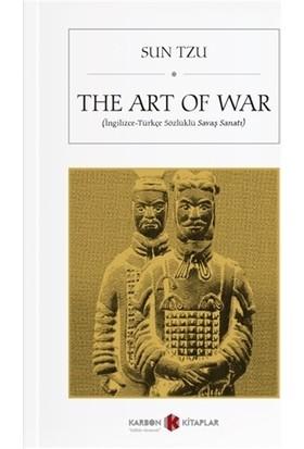 The Art Of War (İngilizcetürkçe Sözlüklü Savaş Sanatı) - Sun Tzu