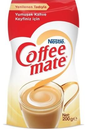 Nestle Coffe Mate 200 gr 2' li