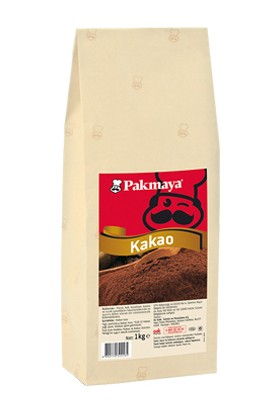 Pakmaya Kakao Toz 1 kg