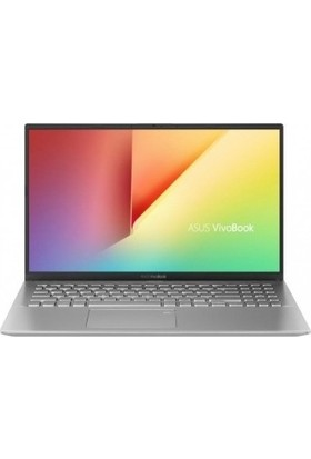 """Asus VivoBook X512UF-BR110S Intel Core i5 8250U 8GB 256GB SSD MX130 Freedos 15.6"""" Taşınabilir Bilgisayar"""