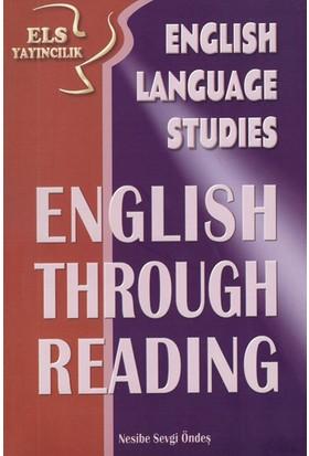 Els English Language Studies English Through Reading - Nesibe Sevgi Öndeş