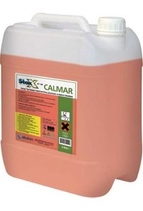 Stox Calmar KT-154 Sanayi Tipi Bulaşık Makinesi Kireç Çözücü