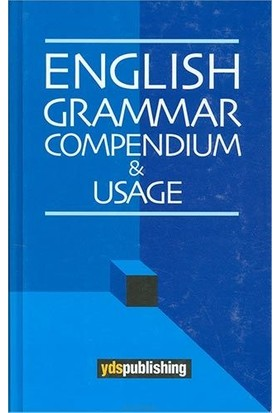 English Grammar Compendium Usage