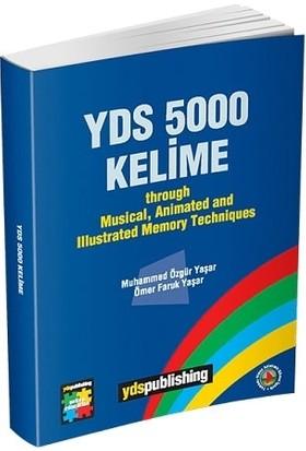 Memorize 5000 Words - Muhammed Özgür Yaşar - Ömer Faruk Yaşar