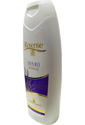 Ronsense Lavantalı Duş Jeli 400 ml