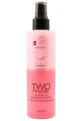 DIECI10 Two Phase Keratin Conditioner 200ml.