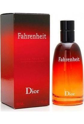Dior Fahrenheit For Men Edt 50ml.VP.