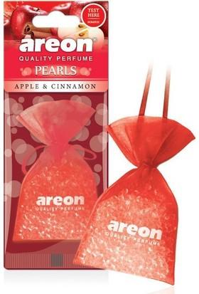 Areon Pearls Apple&Cinnamon Oto Kokusu