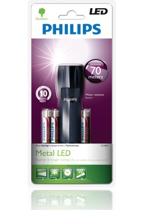Philips SFL4000 El Feneri
