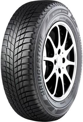 Bridgestone 195/60 R15 88T Blizzak LM001 Kış Lastiği