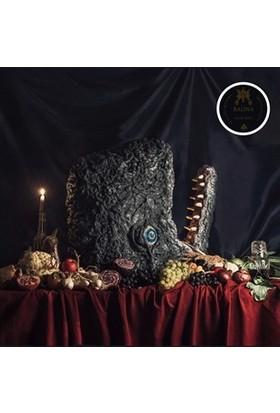 Balina - Kaybetmenin Mitolojisi (Plak)