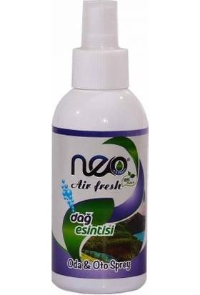Neo Air Fresh Dağ Esintisi Oda ve Oto Kokusu 130 ml