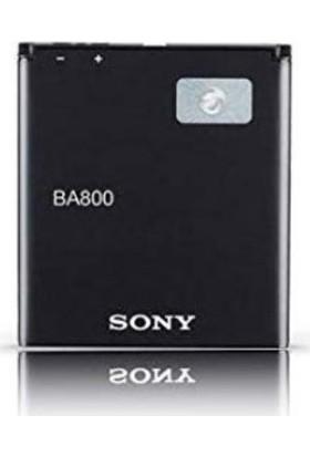 Sony BA800 Xperia S LT26İ Pil Batarya