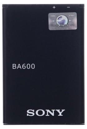 Sony Xperia U ST25İ BA600 Pil Batarya Pil