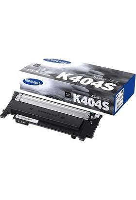 Samsung Clt-K404S Siyah Toner Cartridge Su112A 1.500 Sayfa