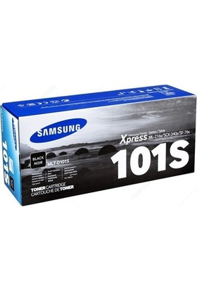 Samsung Mlt-D101S Siyah Toner Su705A 1.500 Sayfa