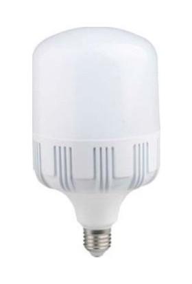 LED Bulb 40W E27 Duy Beyaz Işık Torch LED Ampul
