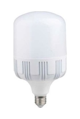 LED Bulb 40W E27 Duy Beyaz Işık Torch LED Ampul 5'li Paket