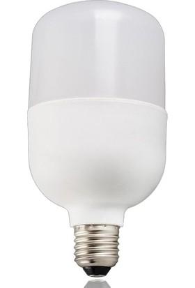 LED Bulb E27 30W Beyaz Işık Torch LED Ampul