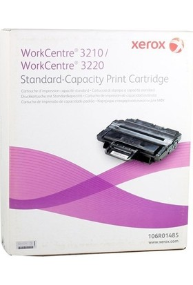 Xerox Work Centre 3210-3220 Toner 106R01485