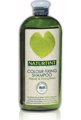 Naturtint Colour Fixing Shampoo -400ml