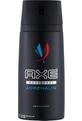 Axe Deodarant Adrenalin 150 ml