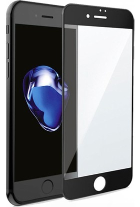 BlitzPower Apple iPhone 7/8 Plus 6D Tam Kaplayan Nano Ekran Koruyucu