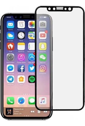 BlitzPower Apple iPhone X/XS 6D Tam Kaplayan Nano Ekran Koruyucu
