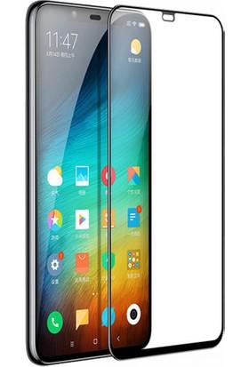 BlitzPower Xiaomi Mi 8 6D Tam Kaplayan Nano Ekran Koruyucu