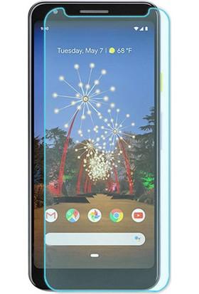 Microcase Google Pixel 3A XL Nano Esnek Ekran Koruma Filmi Şeffaf