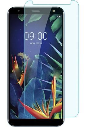 Microcase LG K40 Nano Esnek Ekran Koruma Filmi Şeffaf