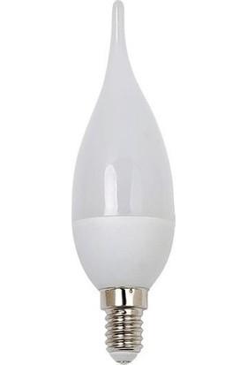Horoz 5 Adet 5W Led Ampul E14 Duylu 6400K Beyaz Işık Craft-5 001 004 0005