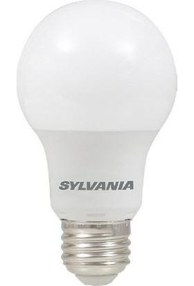 Sylvania 5 Adet 8,5W Led Ampül E27 Duy Sarı Işık