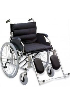 Comfort Plus KY951AC-56 Özellikli Büyük Beden Manuel Tekerlekli Sandalye