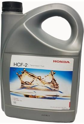 Honda Şanzıman Yağı Hcf-2 (4 Litre)