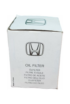 Honda Yağ Filtresi