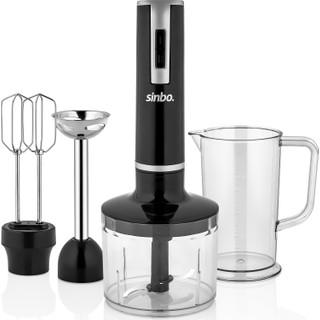 Sinbo Shb 3117 1000 W Blender Seti