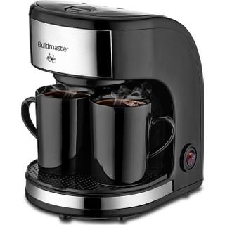 Goldmaster Coffee Smart IN-6300 Filtre Kahve Makinası