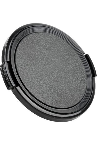 Selens 46Mm Lens Ön Kapak Lens Kapağı
