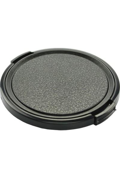 Selens 40.5Mm Lens Ön Kapak Lens Kapağı