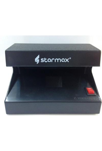 Starmax Sm-8002 Sahte Para Dedektörü Elektri̇Kli̇ 220V