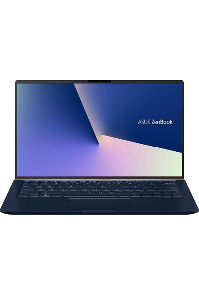 "Asus UX433FN-A5021T Intel Core i7 8565U 16GB 512GB SSD MX150 Windows 10 14"" FHD Taşınabilir Bilgisayar"