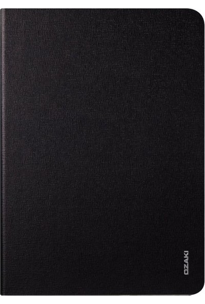 Ozaki O!coat Slim iPad Mini 2/3 Kılıf ve Standı Siyah