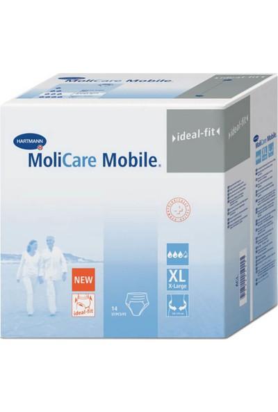 Hartmann Molicare Mavi Mobile Ng Emici Külot X-Large 14 Lü