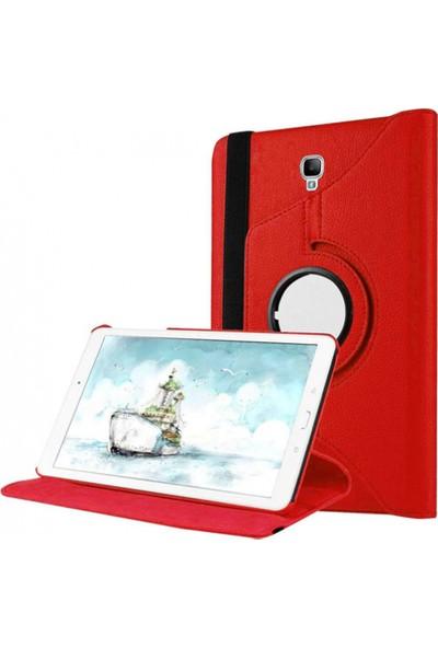 Zore Samsung Galaxy Tab S4 10.5'' T830 Kılıf 360 Döner Stand Deri