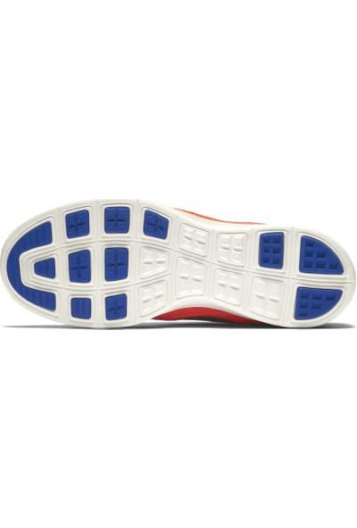 Nike Lunar Tempo 2 Erkek Turuncu Koşu Ayakkabısı 818097-800