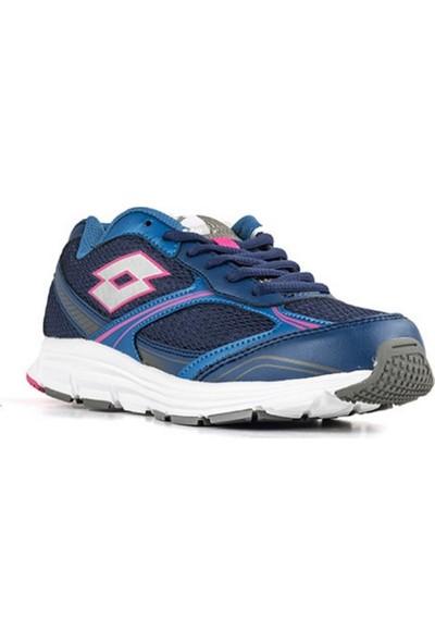 Lotto Easerun Lacivert Kadın Spor Ayakkabısı S1835