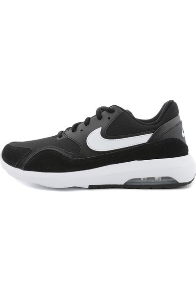 Nike Air Max Nostal Erkek Siyah Spor Ayakkabısı 916781-002
