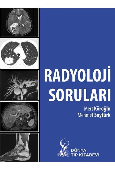 Radyoloji Soruları - Mert Köroğlu