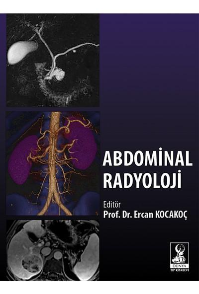 Abdominal Radyoloji - Ercan Kocakoç